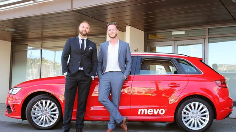 Mevo gets 250k investment from Z Energy