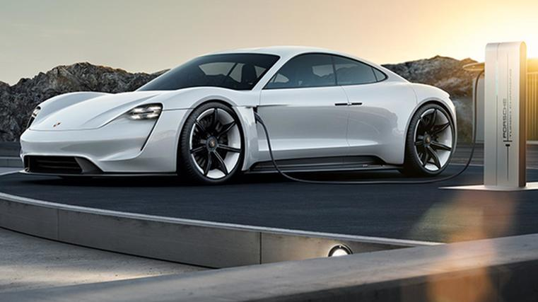 Porsche to double their investment in EVs
