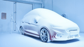 Ford's new extreme weather simulator