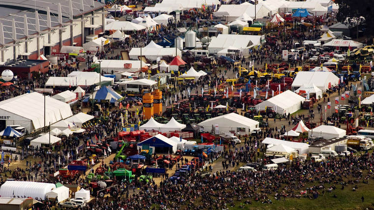 The countdown to Fieldays