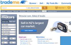 Trade Me update benefits dealers