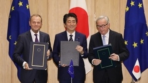 EU sales boost for Japan