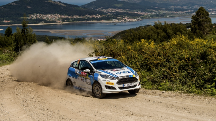 Kiwis line up Rally Turkey