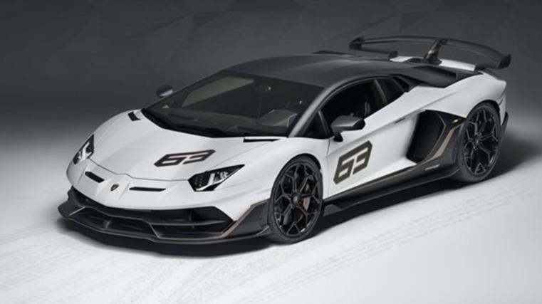 New Lamborghini To Cost 800k