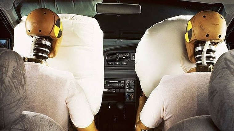 NZTA issues airbag update