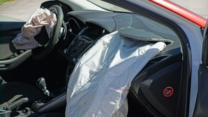 Stats show scale of airbag issue