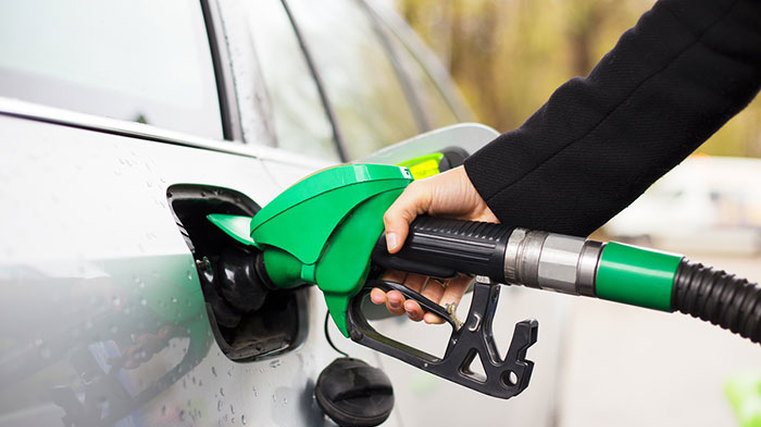 Fuel prices dent terms of trade