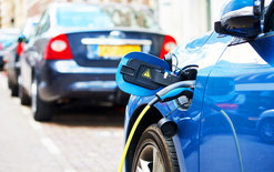 Departments reluctant to take up EVs
