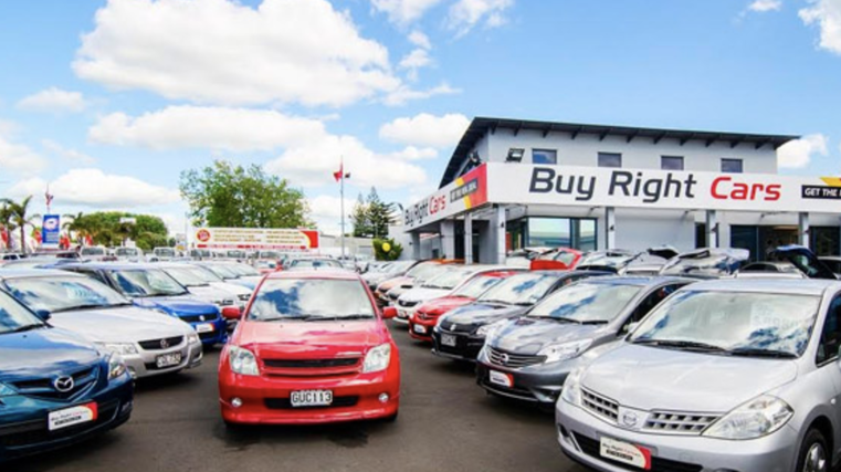 Buy Right Auto >> Dealerships To Be Rebranded