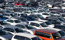 Used cars offset inflation increase