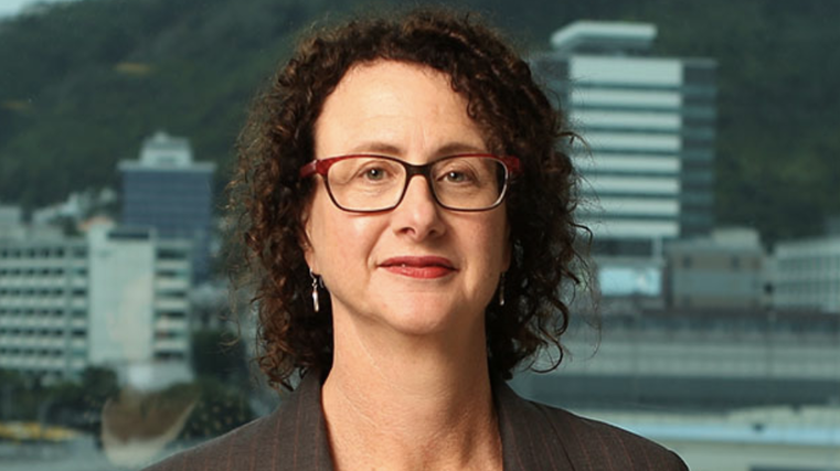 Stats NZ CEO resigns