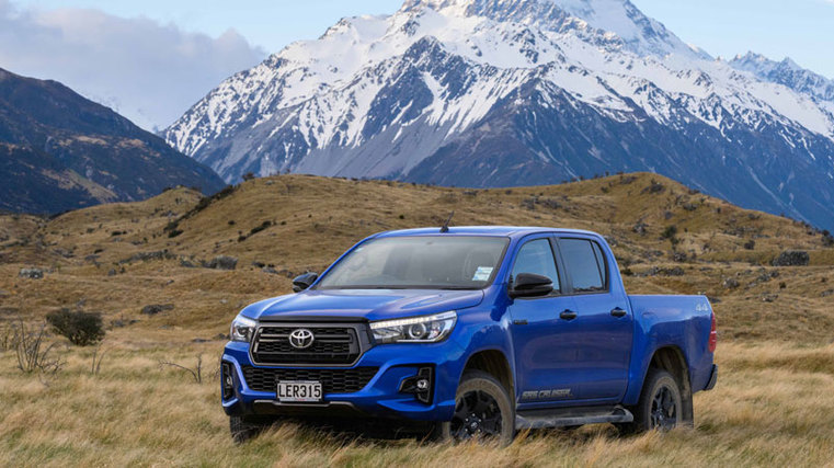 Hilux tops website searches