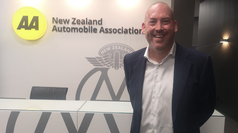 AA reveals new general manager of motoring services