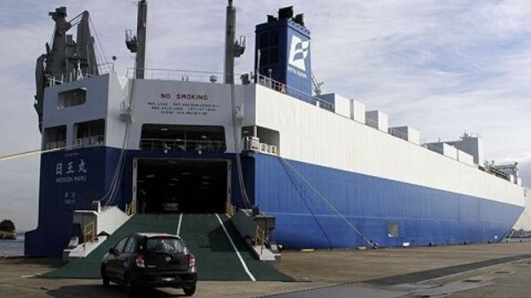 Import costs under threat as NZ targets ship emissions