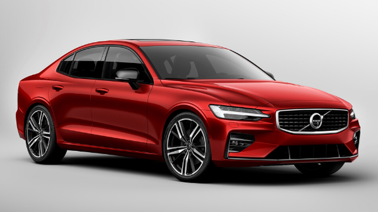 Volvo adds fresh designs to Kiwi line-up