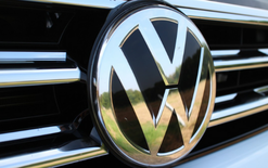 VW cops record fine over emissions cheating