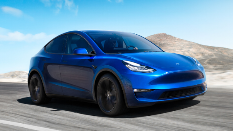 Tesla's market value eclipses GM and Ford combined