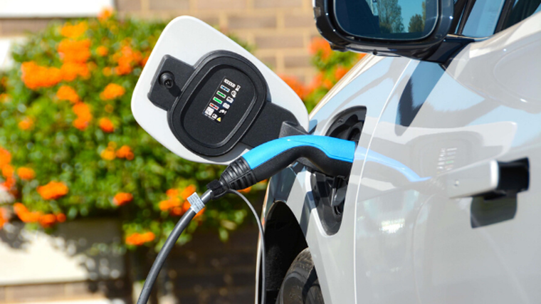 EVs closing in on 100,000-mark in UK
