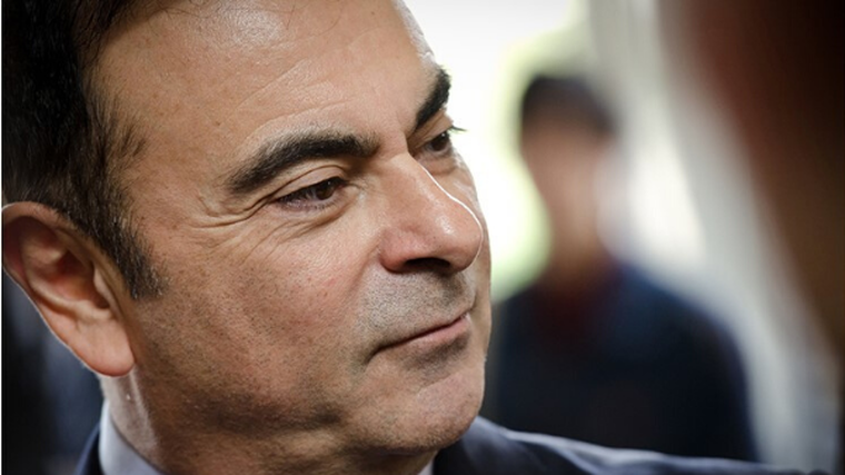 Nissan sues Ghosn as loss looms