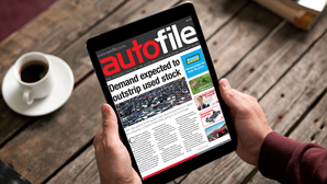Autofile magazine – June issue out now!