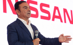 Ghosn helping those who stood by him