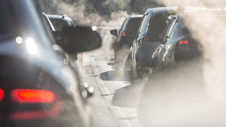 Drivers bumping up household emissions