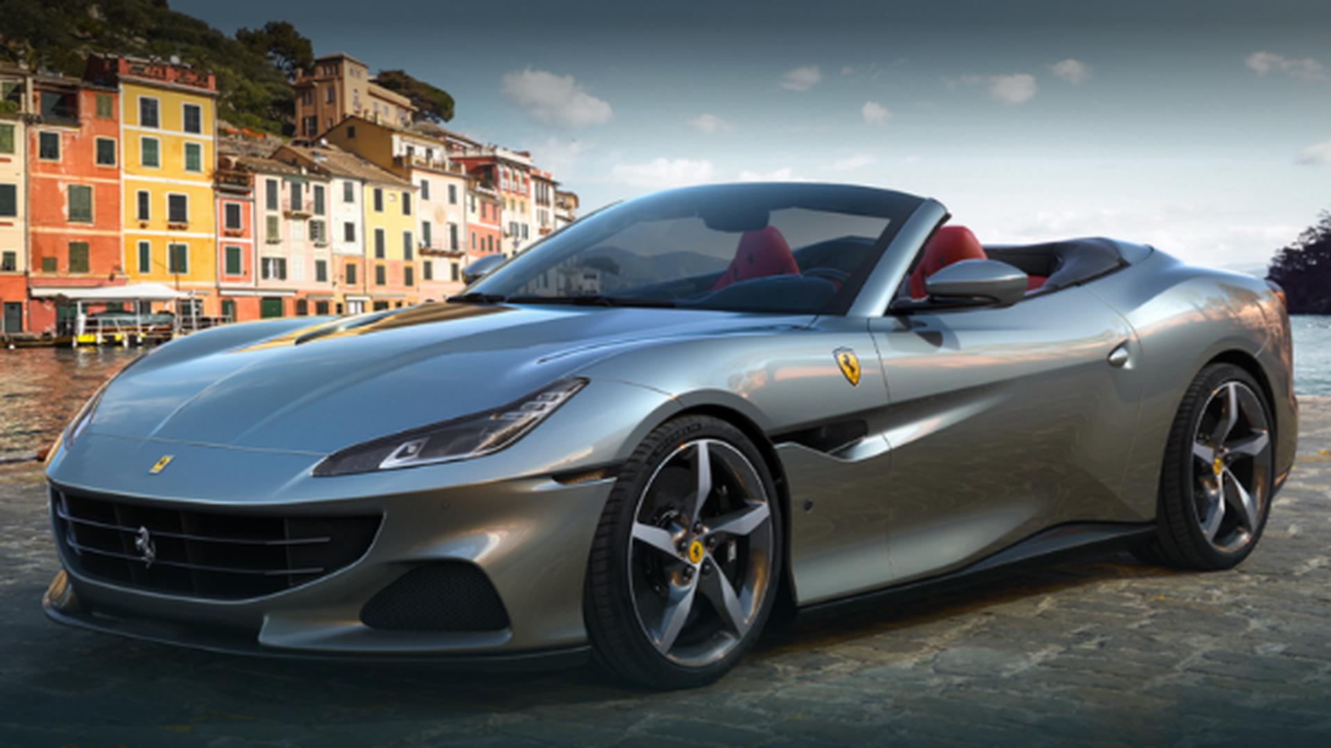 ΦΩΤΟ: Η καλύτερη Ferrari που έγινε ποτέ
