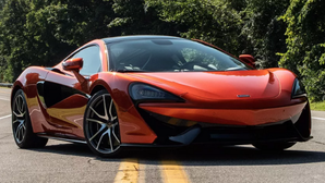 McLaren recalls supercars over blaze fears