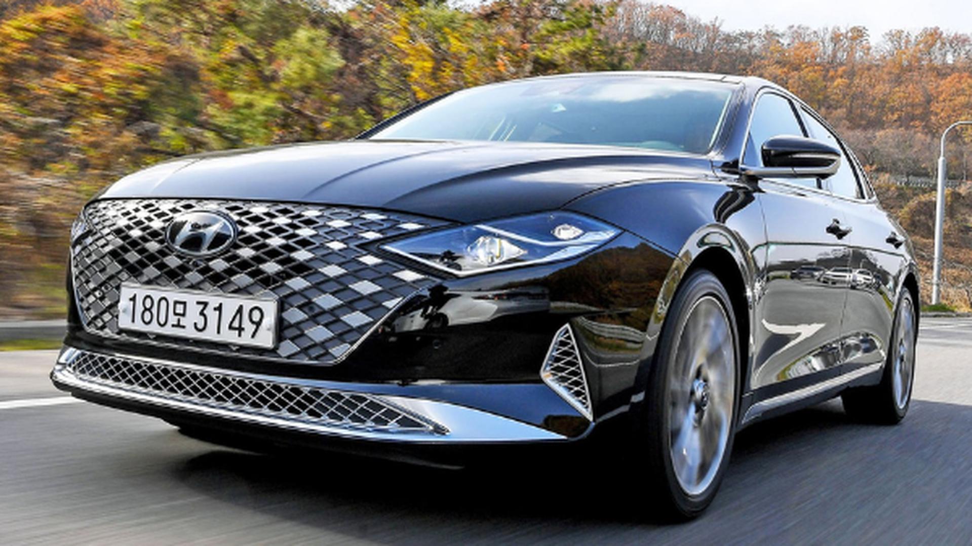 Boost for Korean car industry