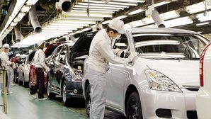 Japan's car market recovers