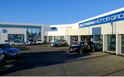 Dealership parts ways with marque