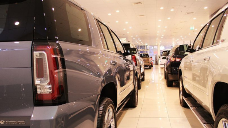 Sales optimism for new-car sector