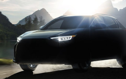 All-electric SUV eludes NZ for now
